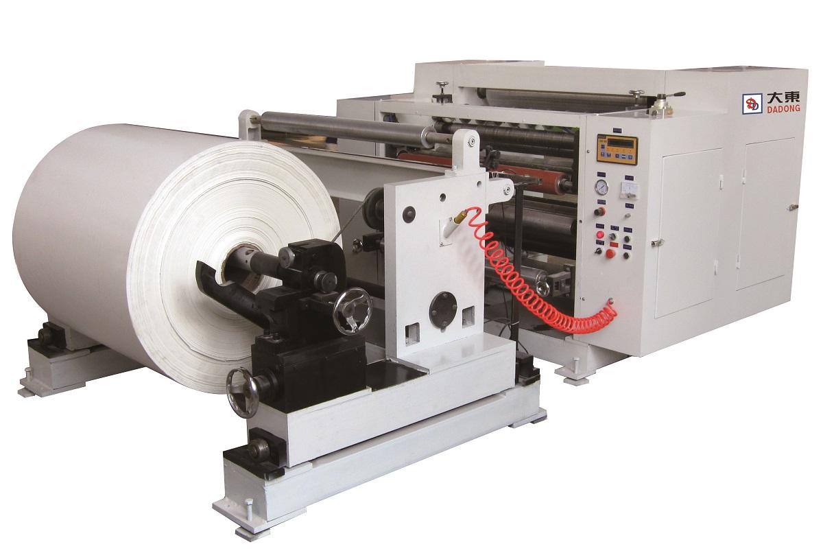 FZ  系列复合材料分切机