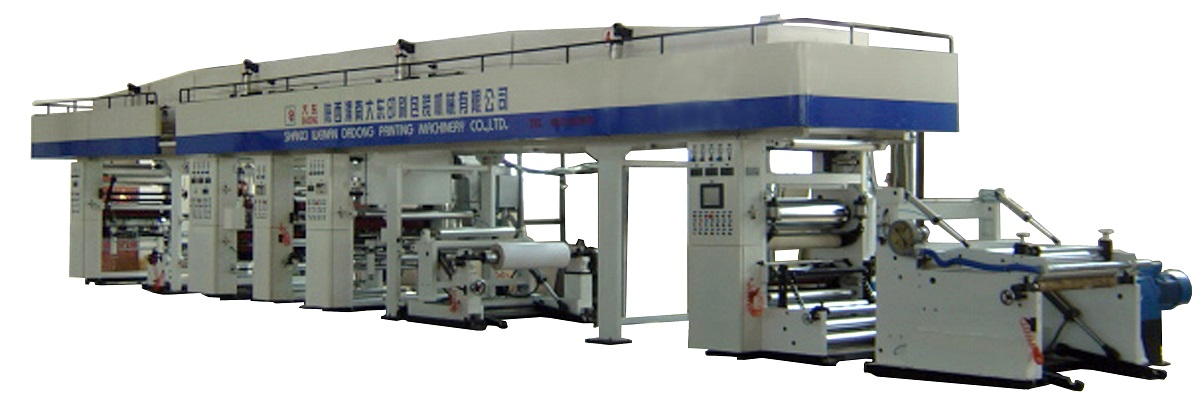 DSF-1100 type multifunctional environmental protection wet compound machine